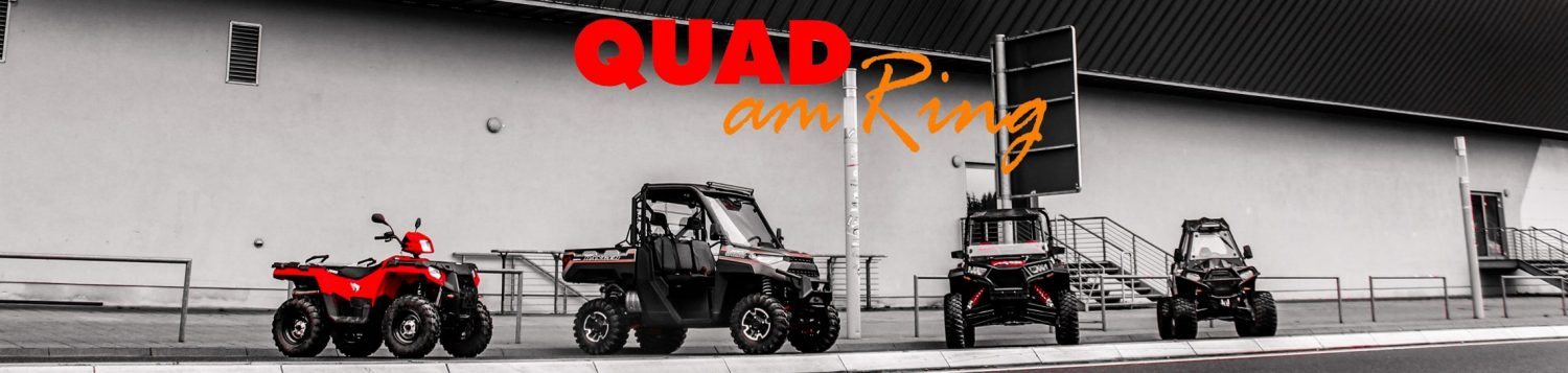 Quad am Ring